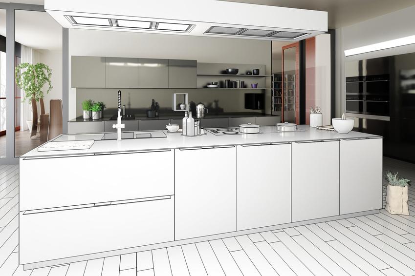 modèle cuisine 8000 euros