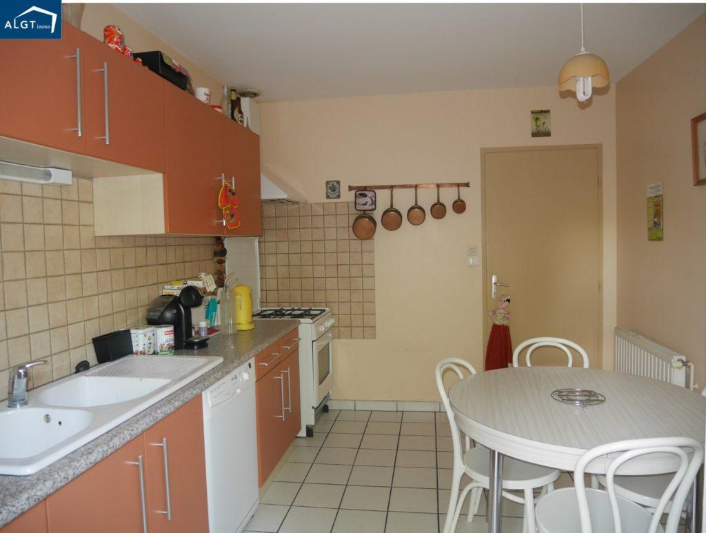 Plan cuisine fermee photos de conception de maison for Cuisine fermee