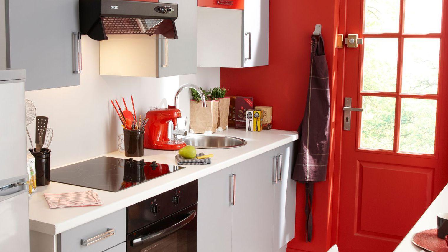 Amnagement cuisine 8m2 amenagement cuisine ouverte for Amenagement petite cuisine 8m2