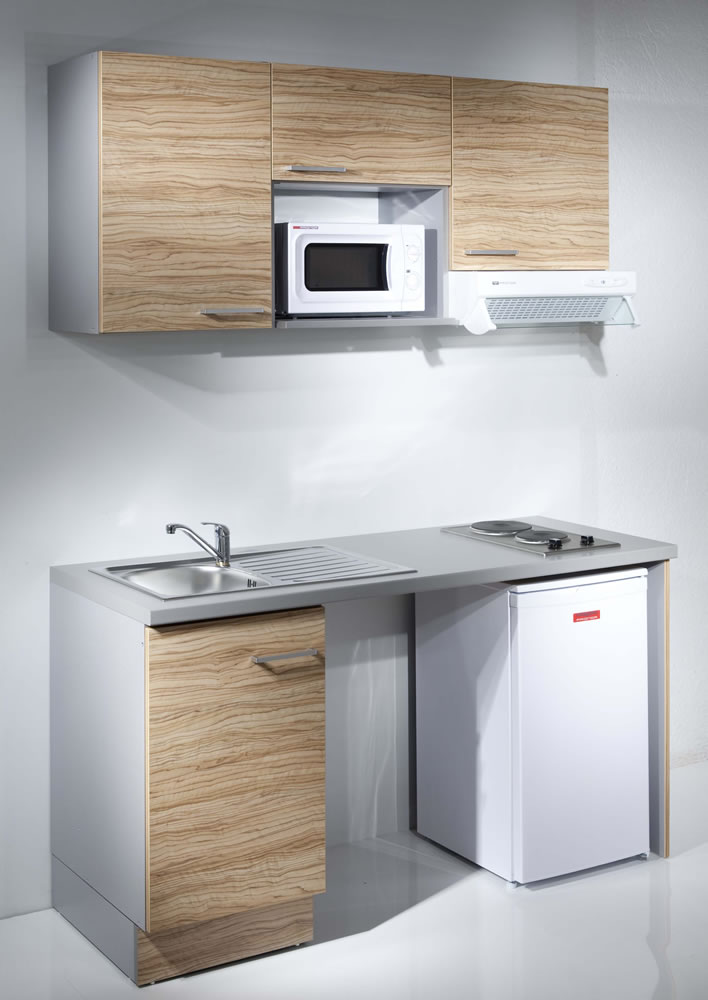 photo cuisine kitchenette