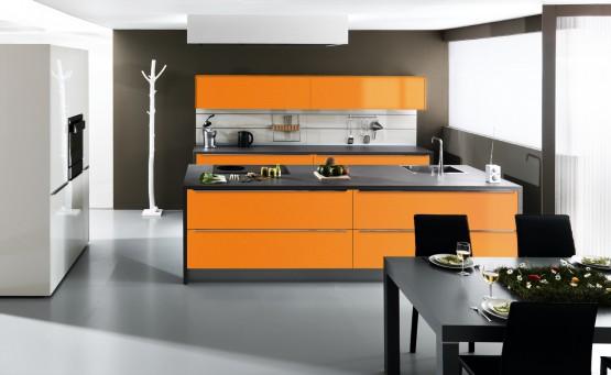 image cuisine orange