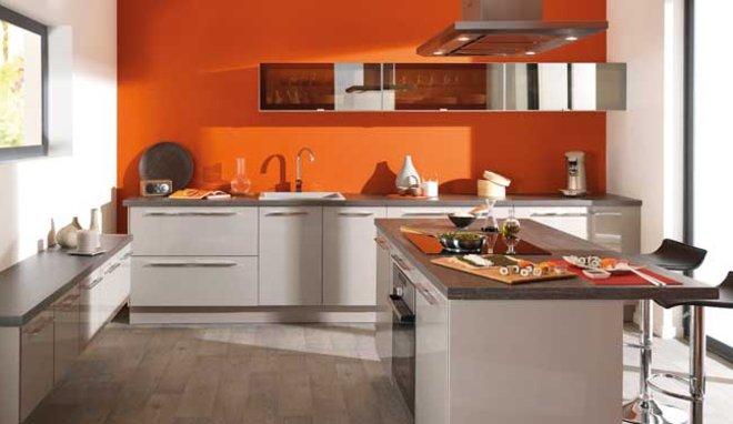 cuisine orange � top cuisine