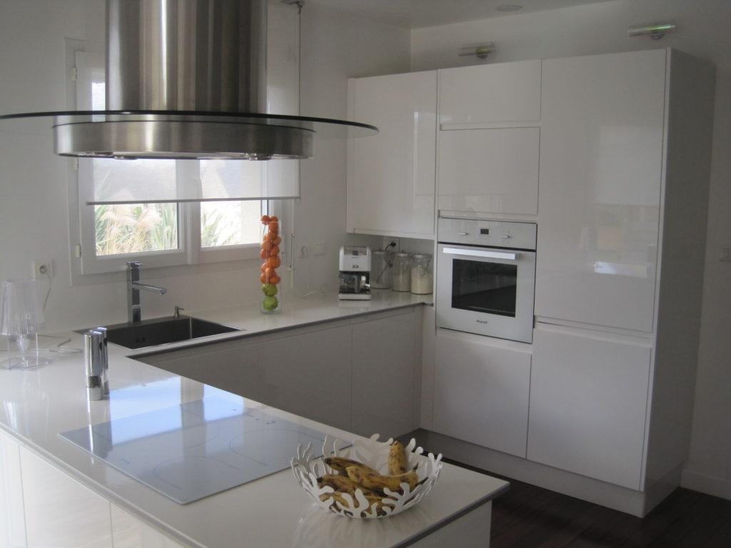 modèle cuisine 6m2