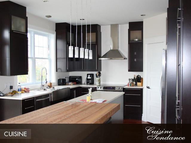 cuisine tendance top cuisine. Black Bedroom Furniture Sets. Home Design Ideas