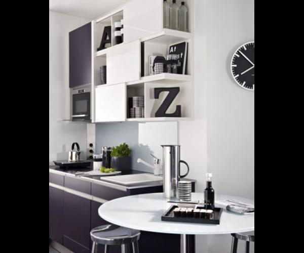 modèle cuisine 3m2