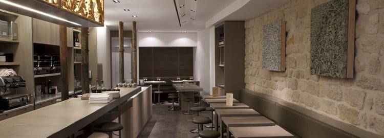 photo cuisine bar