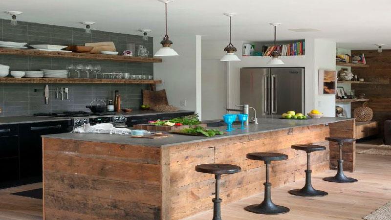 photo cuisine industrielle