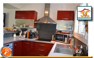 visualiser cuisine 8m2 ouverte