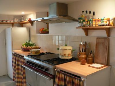 photographie cuisine et maison