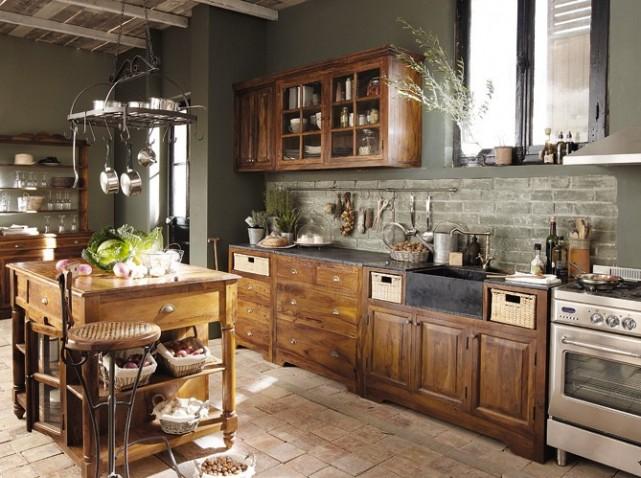 visualiser cuisine et maison