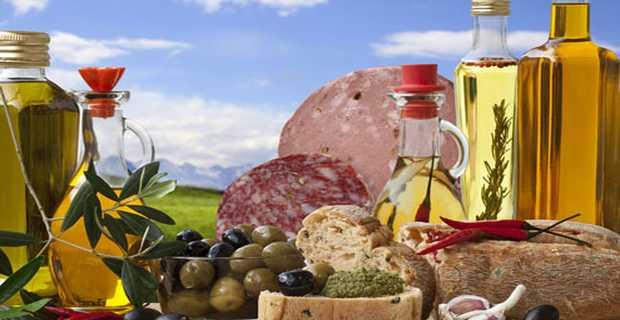 photographie cuisine italienne