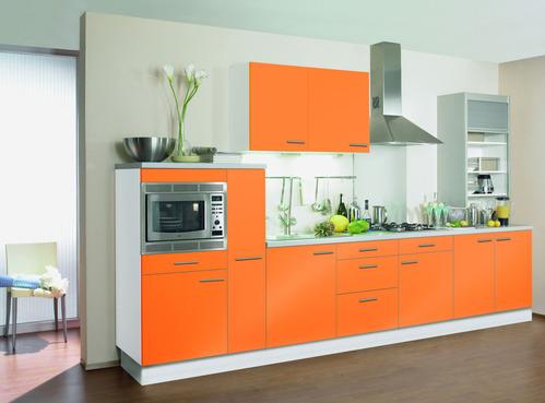 photographie cuisine orange
