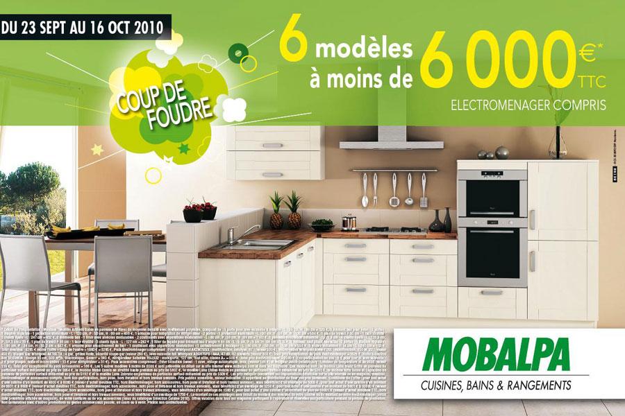idée cuisine 6000 euros