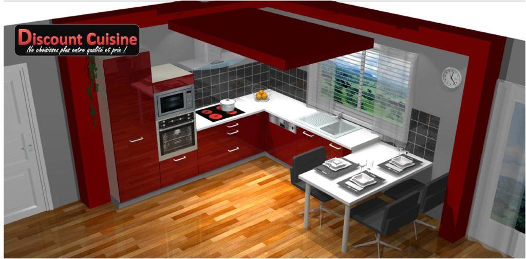 image cuisine 8m2 prix