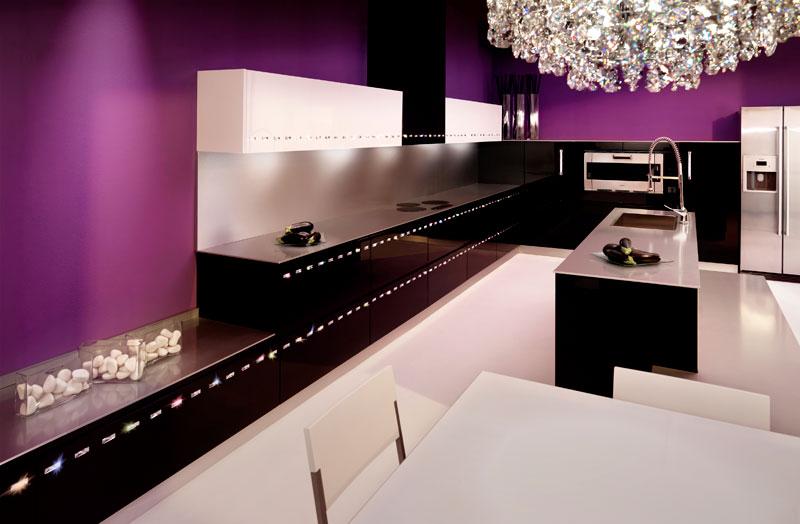 photographie cuisine de luxe